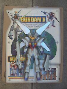 Knock off FAKE (Gundam X look-alike) robot toy