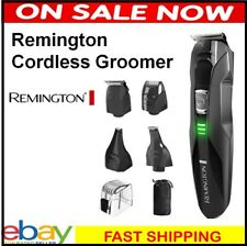 Cordless Electric Rechargeable Mens Shaver Beard Body Trimmer Razor Hair Clipper