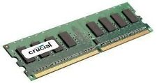 1GB DDR PC-3200U (Crucial - Desktop)