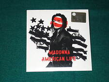 Madonna american life singolo 2 tracce cardsleeve