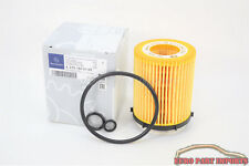 Mercedes Benz CLA Class C117 CLA250 Engine Oil Filter& Seal Genuine 2701800109