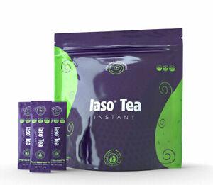 TLC Iaso INSTANT Detox & Weight Loss Aid Tea - 25 individual sachets sealed bag