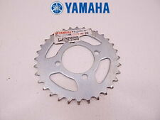 JT O-Ring Chain//Sprocket Kit 10-32 for Yamaha YFM125 Grizzly 2004-2012