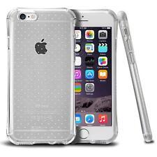 Shockproof TPU GEL Slim Bumper Case Cover for Apple iPhone SE 5 5S 5C 6 6 plus