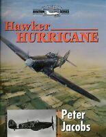 Hawker Hurricane (Crowood Aviation Series) - New Copy