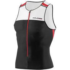Louis Garneau Mens Tri Elite Course Limited Edition Sleeveless Shirt