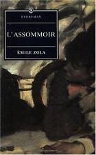 L'Assommoir (Everyman Paperback Classics)-ExLibrary