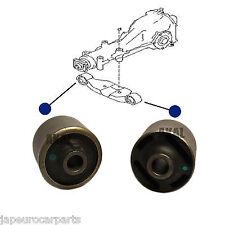 Per SUBARU LEGACY & OUTBACK 03 boccole braccio per il Montaggio posteriore Diff Differenziale