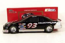 #93 Collectors Club Member Car 1992 RCCC Lumina Bank /1440 1:24 SEALED