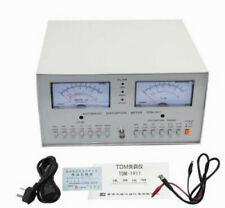 CE TDM-1911 Automatic Distortion Meter 0.01% - 30% Audio Distortion Meter
