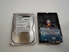 "Set of2; Toshiba 500GB Internal 7200RPM 3.5"" Desktop SATA 6Gb/s DT01ACA050 HDD"