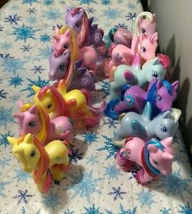 My Little Pony ~*~Conga Line~*~ G3 ~*~UNI / PEG POSES ~*~Pick Your Ponies!~*~