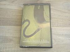 postpunk DEAD CAN DANCE dark wave CASSETTE The Serpent's Egg*1ST PRESS*alt rock
