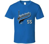 HBO EASTBOUND AND DOWN Myrtle Beach Mermen Kenny Powers T Shirt