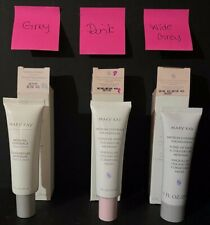 Mary Kay MEDIUM COVERAGE Foundation-New In Box-PICK YOUR SHADE & STYLE-UPDATED!