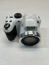 Kodak Pixpro AZ401 Digital Camera White