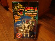 1994 Trendmasters-Godzilla Force Fighters-Margaret O'Brien Figure (New)