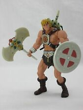 MOTU,HE-MAN,200x,figure,100% complete,Masters of the Universe