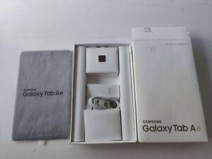 Samsung Galaxy Tab A6 (2016) - SM-T580 + 32 GB + Wi-Fi - OVP