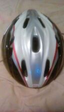 Bell Adult Unisex One Size Fits all Bike Helmet Used