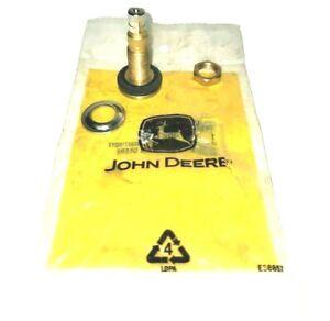 John Deere Original Equipment Tire Valve Stem #AT36212