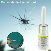 Automotive Glass Nano Repair Fluid-Car Window Glass Crack Chip Repair Tool Kit