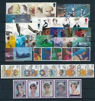 GB 1998 Commemorative Stamps, Year Set~Unmounted Mint~UK Seller