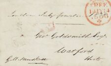 More details for gb : george a. muskett **signed free front : mp, banker & entrepreneur (1838)
