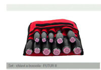 Intercable Professional Set - chiavi a bussola - FUTUR II