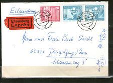 Gestempelte Briefmarken der DDR (1971-1980) als Einzelmarke