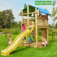 Jungle Gym Fort