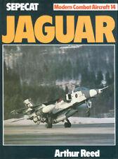 MODERN COMBAT AIRCRAFT SEPECAT JAGUAR RAF FRENCH ARMEE DE L AIR AERONAVALE OMAN