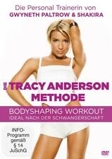 Die Tracy Anderson Methode - Bodyshaping Workout (2011) DVD