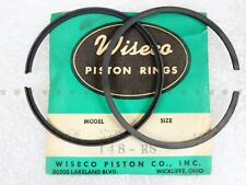 Wiseco NEW Kawasaki 148RS Piston Ring Set F5