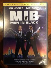 New listing Men In Black Dvd, 2000, Collectors Series