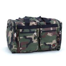 TOTE Bag Rolling Backpack Double Wheels Travel Luggage Duffle Handbag Bags Hand