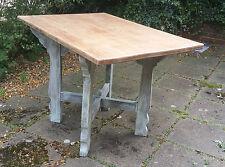 Oak Victorian Style Tables
