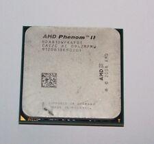 AMD Phenom II X4 810 2,6 GHz (HDX810WFK4FGI) Prozessor + Wärmeleitpaste