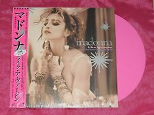 MADONNA - LIKE A VIRGIN AND OTHER HITS - 4tr MLP - GER 2016 - ONLY 4500 COPIES