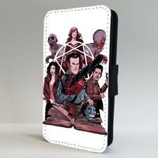 The Evil Dead Horror Flip Phone Case Cover for Iphone Samsung