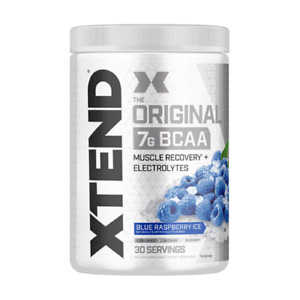 Scivation Xtend BCAA Amino Acid 30 / 90 Serves | Branched Amino Supplement