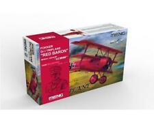 TOP NEUHEIT MENG ! 1/32; Fokker Dr.I Triplane 1:32 ! LIMITIERTE VERSION !!