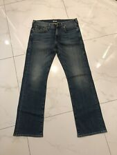 true religion mens jeans 32 Billy