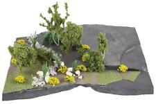 Faller 181113 ESCALA H0, do-it-yourself mini-diorama Bosque Encantado ##