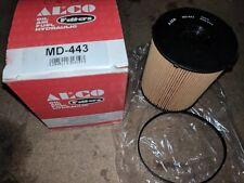 ALCO Filtro De Combustible P/N MD-443