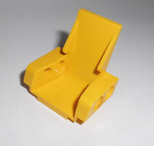 Lego Technic (2717) Sitz, in gelb aus 5222 8207 8456 8253 8836 8222