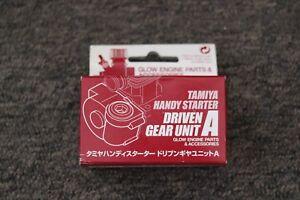 Tamiya 41076 Handy Starter Driven Gear Unit A