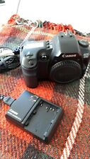 Canon D30 Vintage Digital Camera