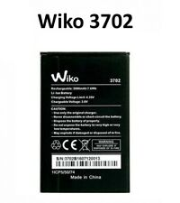 Battery wiko wiko lenny 3702 - 3