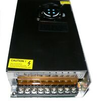 24V 12,5A 300W LED Schalt Netzteil Netzgerät Driver Power Supply Trafo Treiber